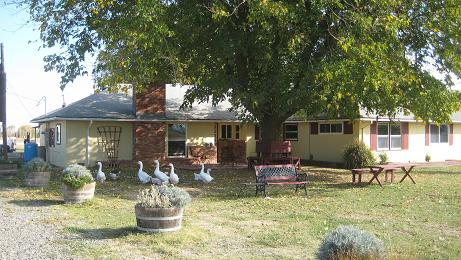 The Farmhouse Is A Long Term Residential Treatment Program That Offers Group Living Environment Adults Live And Work At Cooperatively